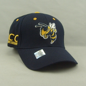 Georgia Tech Yellow Jackets Adjustable Hat