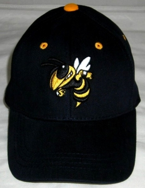 Georgia Tech Yellow Jackets Youth Team Color One Fit Hat