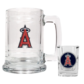 Anaheim Angels Boilermaker Set
