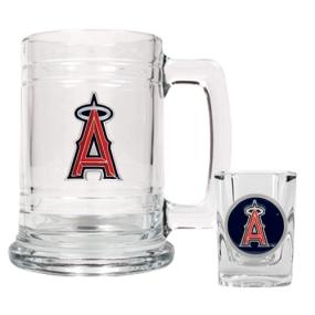 Anaheim Angels Boilermaker Set
