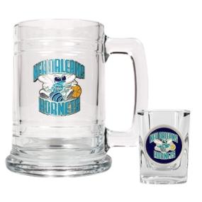 New Orleans Hornets Boilermaker Set
