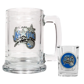 Orlando Magic Boilermaker Set