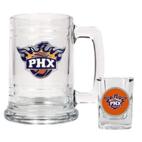 Phoenix Suns Boilermaker Set