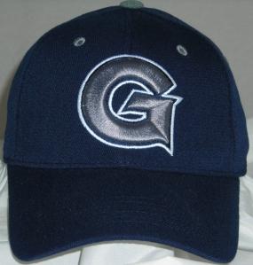 Georgetown Hoyas Team Color One Fit Hat