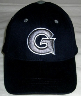 Georgetown Hoyas Youth Team Color One Fit Hat