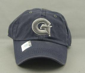 Georgetown Hoyas Youth Crew Adjustable Hat