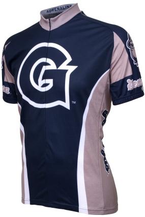 Georgetown Hoyas Cycling Jersey