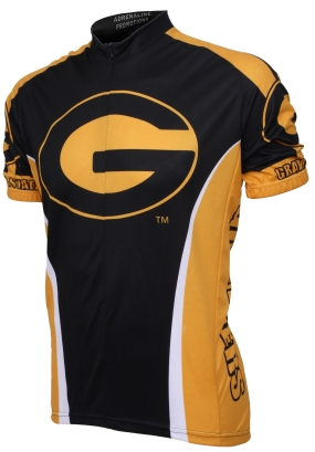 Grambling State Tigers Cycling Jersey