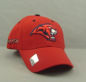 Houston Cougars Adjustable Hat