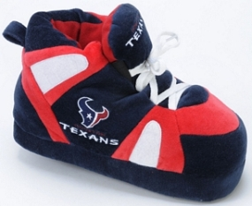 Houston Texans Boot Slippers