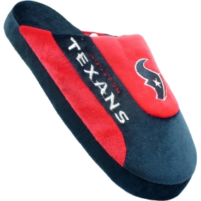 Houston Texans Low Profile Slipper