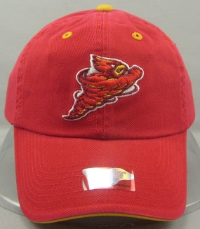 Iowa State Cyclones Adjustable Crew Hat