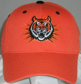 Idaho State Bengals Team Color One Fit Hat