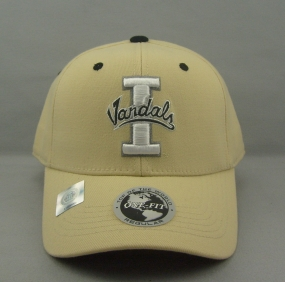 Idaho Vandals Team Color One Fit Hat