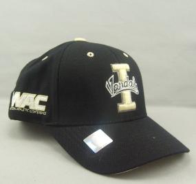 Idaho Vandals Adjustable Hat