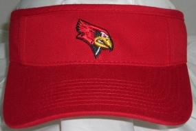 Illinois State Redbirds Visor