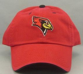 Illinois State Redbirds Adjustable Crew Hat
