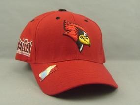 Illinois State Redbirds Adjustable Hat