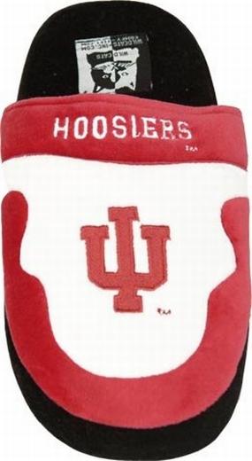 Indiana Hoosiers Slippers