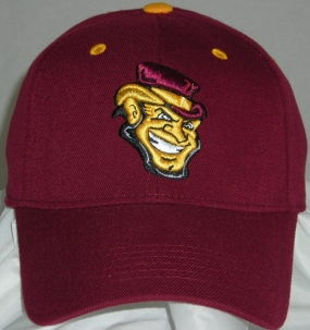 Iona College Gaels Team Color One Fit Hat