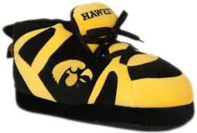 Iowa Hawkeyes Boot Slippers