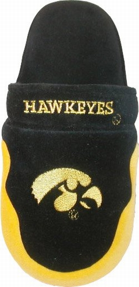 Iowa Hawkeyes Slippers