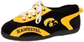 Iowa Hawkeyes All Around Slippers