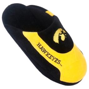 Iowa Hawkeyes Low Profile Slipper