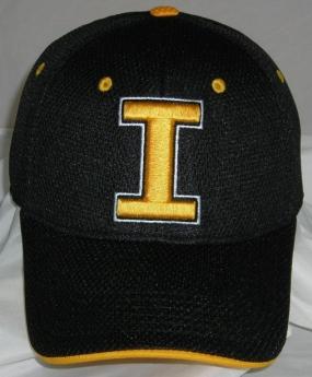 Iowa Hawkeyes Elite One Fit Hat