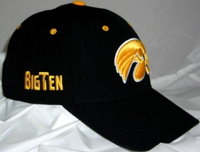 Iowa Hawkeyes Adjustable Hat