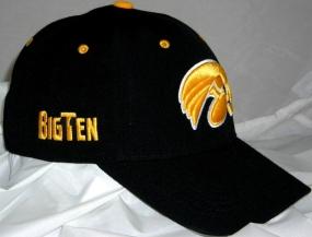 Iowa Hawkeyes Adjustable Hat