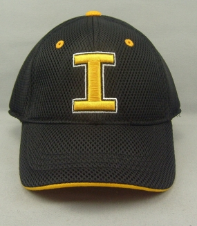 Iowa Hawkeyes Youth Elite One Fit Hat