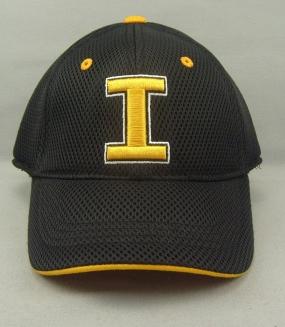 Iowa Hawkeyes Youth Elite One Fit Hat