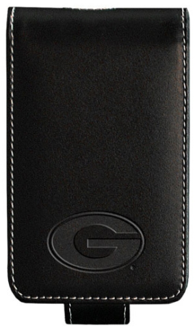 Georgia Bulldogs iPhone Case