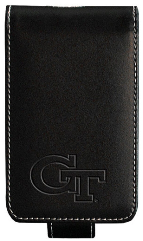 Georgia Tech Yellow Jackets iPhone Case