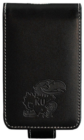 Kansas Jayhawks iPod Case