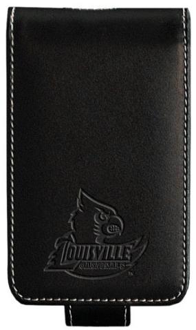Louisville Cardinals iPhone Case