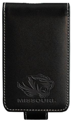 Missouri Tigers iPhone Case