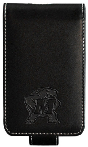 Maryland Terrapins iPhone Case