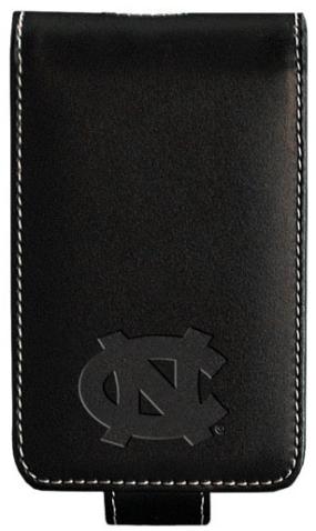 UNC Tar Heels iPhone Case