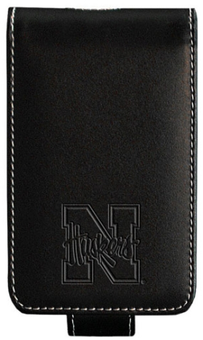 Nebraska Cornhuskers iPhone Case