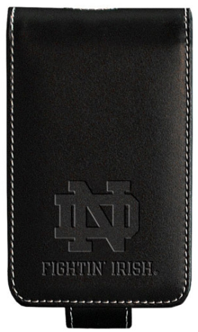 Notre Dame Fighting Irish iPod Case