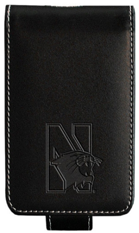 Northwestern Wildcats iPod Case