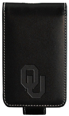 Oklahoma Sooners iPod Case