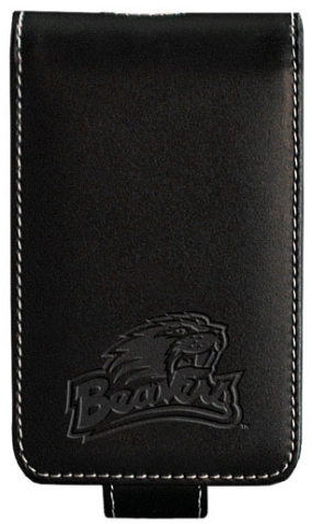 Oregon State Beavers iPhone Case