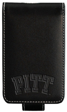Pittsburgh Panthers iPhone Case