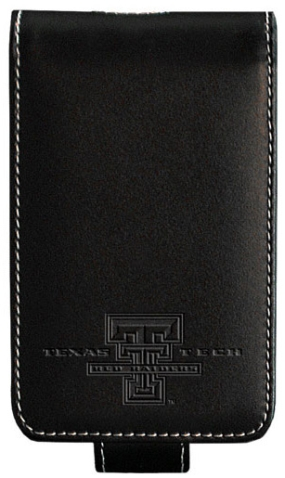 Texas Tech Red Raiders iPhone Case