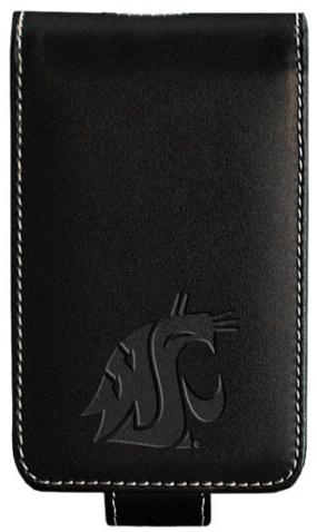 Washington State Cougars iPhone Case