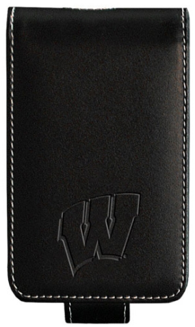 Wisconsin Badgers iPhone Case