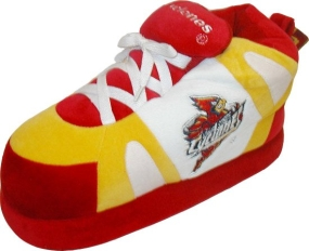 Iowa State Cyclones Boot Slippers